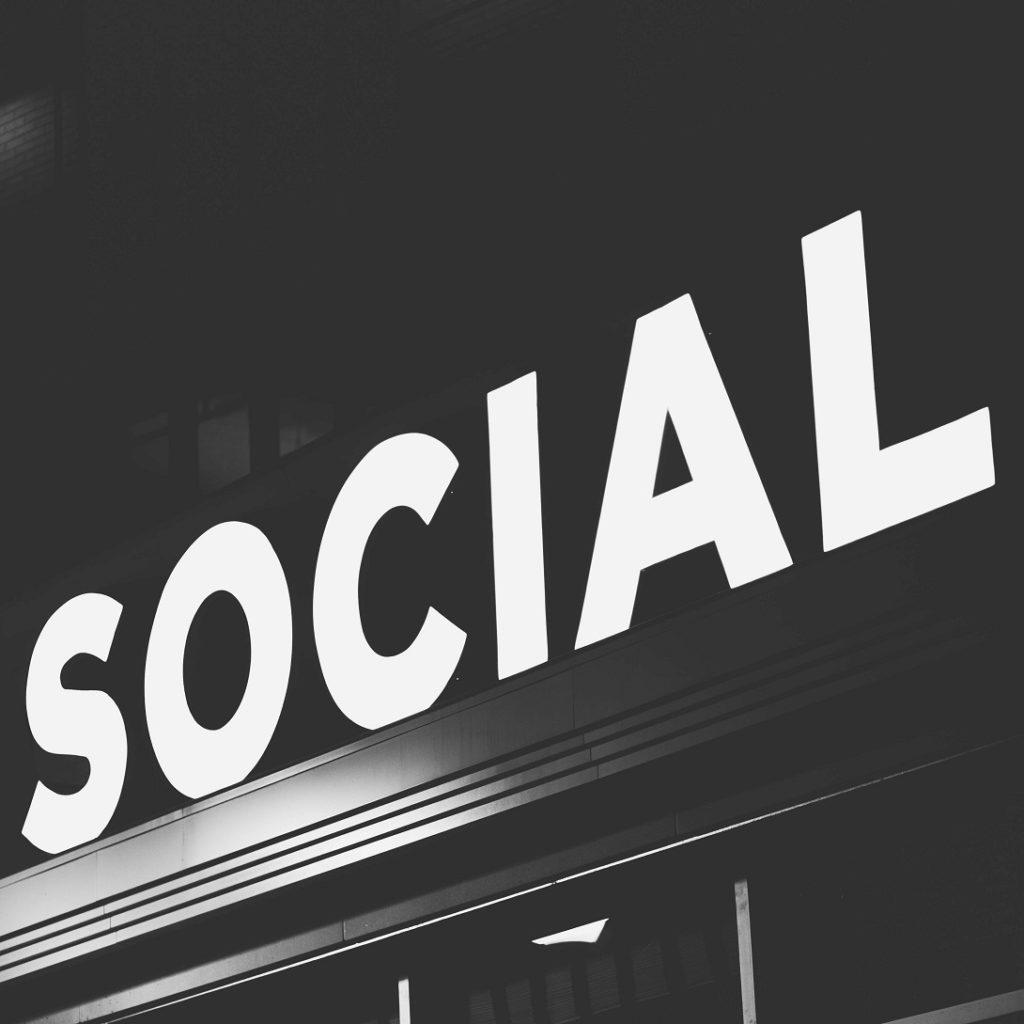 social media by yesgirl communications